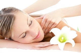 Full Body Massage from R99 with Optional Nail Treatments at ASH Hair & Beauty (Up to 80% Off)