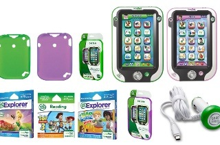 LeapFrog LeapPad Ultra Combo for R2 249 Including Delivery (22% Off)