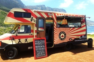 Lotus Noodle Bowl for Two People for R65 at Lotus Food Truck (35% Off)