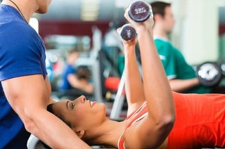 Gym Classes for a Month from R199 at FITStrong (Up to 70% Off)