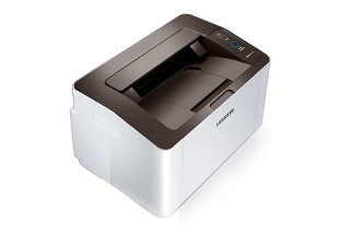 Samsung Mono Laser Printer for R599 Including Delivery (45% Off)