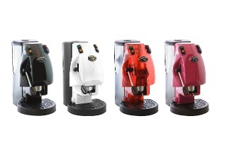 Emozione Coffee's Didiesse Frog Steamer Coffee Machine or ESE Coffee Pods from R499 Including Delivery (Up to 33% Off)