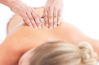 Deep Tissue Massage from R135 at My Massage (Up to 56% Off)