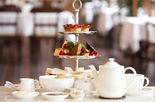 Tea Tasting with a Selection of Treats from R80 at TeeStube (Up to 54% Off)