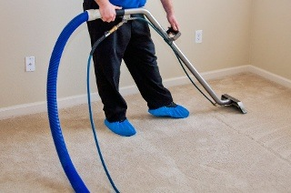 Carpet Cleaning and Sanitising Service from R399 with Unique Clean (Up to 64% Off)