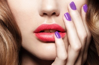 Manicure or Pedicure from R81 at Fitunique Studio (Up to 62% Off)