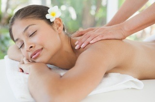 Full Body Massage from R120 with Optional Head Massage and Back Scrub at Heaven on Earth Day Spa (Up to 60% Off)