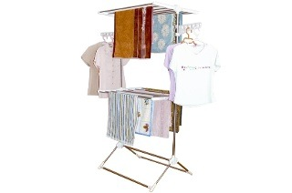 Expandable Drying Rack for R549 Including Delivery (21% Off)