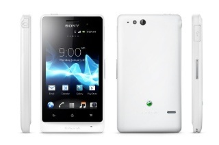 Sony Xperia Go 8GB: Dust, Scratch and Water-Resistant for R1 999 Including Delivery (31% Off)