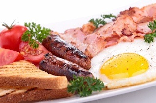 The Screaming Eagle Breakfast from R55 at Lola's Coffee Shop (Up to 55% Off)