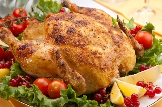 Classic Family Chicken Platter for R99 at Jimmy's Killer Grills (34% Off)