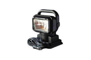 Xenon HID Waterproof Searchlight with Wireless Remote (4700 Lumens) for R999 Including Delivery (71% Off)