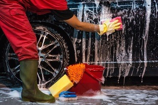 Mini or Full Valet for One Car from R59 at Tyger Car Wash and Valet (Up to 55% Off)