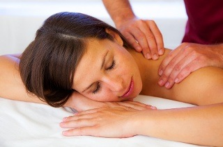 Massages or Dead Sea Mud Wrap from R131 at Sally's Treat (Up to 65% Off)