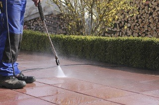 High Pressure Cleaning Services from R600 with Pressure-it (Up to 60% Off)