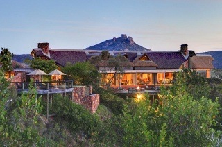 Garden Route: One or Two-Night Weekend or Weekday Stay for Two at Botlierskop Private Game Reserve