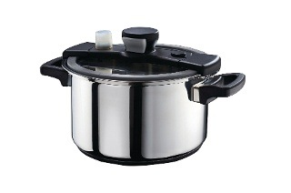 Russell Hobbs Sizzle Pressure Cooker Five-Litre RHSIZZLE for R599 Including Delivery (50% Off)