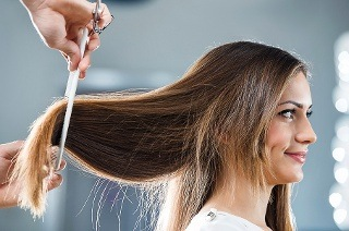Wash, Cut and Blow-Dry from R120 with Optional Treatment or Colour at Sunflower Hair & Beauty (Up to 65% Off)