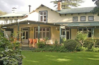 Dullstroom: Two or Three-Night Stay for Two, Including Breakfast at the Highland Rose Country House and Spa