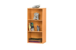 Three-Tier Bookshelf for R399 Including Delivery (60% Off)
