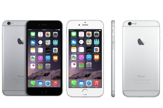 iPhone 6 16GB for R9 599 Including Delivery (13% Off)