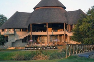 Swaziland: One, Two or Three-Night Weekend or Weekday Stay for Up to Eight at Nkonyeni Golf Estate