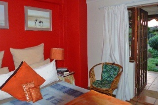 Melmoth: Two or Three-Night Weekend or Weekday Stay for Two at Jenny's Bed and Breakfast