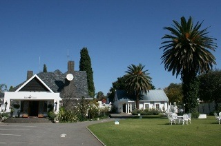 Klerksdorp: One or Two-Night Weekend Stay for Two People Sharing at Villa Maria Guest House
