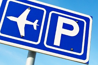 Airport Parking and Services from R100 with Alpha and Omega Parking (Up to 55% Off)