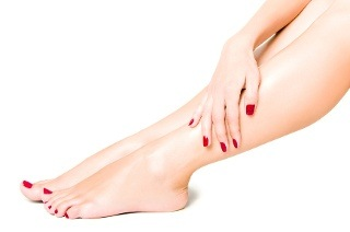 Manicure and Pedicure from R123 at The Hair and Body Shop (Up to 60% Off)