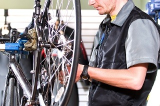 Online Bicycle Maintenance Course for R249 with e-Careers (93% Off)