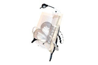 Butterfly Book Holder With Optional Reading Lamp from R180 Including Delivery (Up to 43% Off)