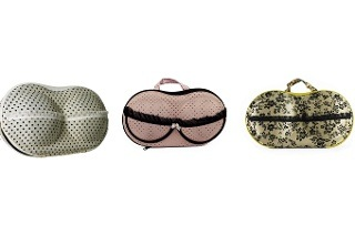 Set of Two Bra and Panty Organisers for R199 Including Delivery (33% Off)