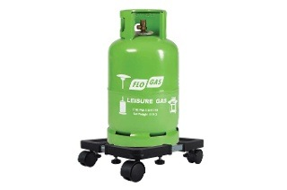 Gas Canister Trolleys from R169 Including Delivery (Up to 50% Off)