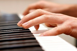 Online Piano Lessons for R350 with JD Campus London (94% Off)