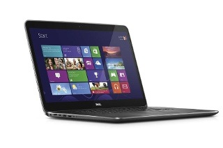 Dell XPS 15.6 LED Backlit Touch Notebook Demo Unit for R19 999 Including Delivery (33% Off)
