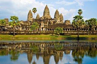 Vietnam and Cambodia: 12-Day Tour Per Person Sharing, Including Premium Accommodation and Meals with Far East Vacation