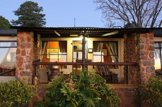 Mpumalanga: Two-Night Weekend or Weekday Self-Catering Stay for Two People at Lomas Creek Lodges