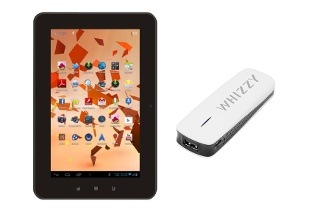 Refurbished Sansui Lifepad with a Power Bank Router for R749 Including Delivery (38% Off)