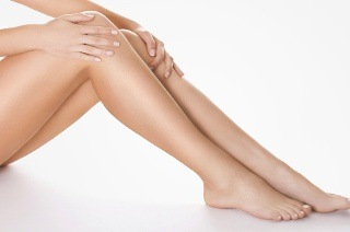 Sclerotherapy: Leg Vein Removal Sessions from R499 at Aesthetics by Dr. Deepa Parbhoo (Up to 60% Off)