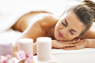 Aromatherapy Full Body Massage from R112 with Optional Pedicure or Reflexology at Ebullience (Up to 70% Off)