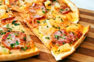 A Choice of Large Pizzas from R99 at Jimmy's Killer Pizza Westwood (Up to 47% Off)