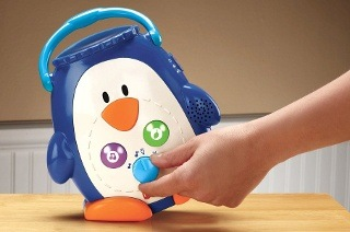 Fisher Price Discover 'n Grow Select-a-Show for R299 Including Delivery (30% Off)