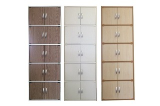 10-Door Filing Cabinets for R999 Including Delivery (41% Off)