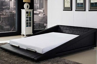 Elemental Lifestyle Bermuda-Styled Bed Frame from R4 999 Including Delivery (Up to 25% Off)