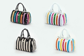 La Pearla Candy Bowler Bags for R449 Including Delivery (36% Off)