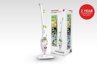 Morphy Richards 9-in-1 Upright and Handheld Steam Mop for R1 299 Including Delivery (35% Off)
