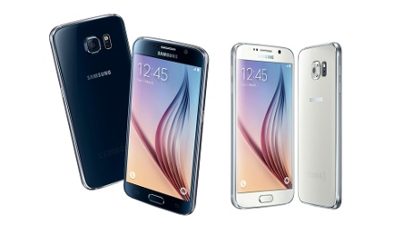 Samsung Galaxy S6 32GB for R9 999 Including Delivery (13% Off)