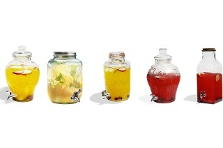 Fine Living Beverage Dispenser from R319 Including Delivery (Up to 47% Off)
