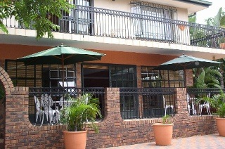 Magaliesberg: Two or Three-Night Weekend Stay for Two at A Knights Rest
